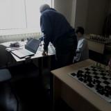 """Открылся филиал Академии шахмат Дармена Садвакасова для учащихся школы-лицея """"Nurorda"""""""