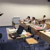 Академия шахмат: Начали регулярно проводить занятия