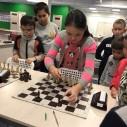 Подарочные сертификаты к Новому году от Академии шахмат и новогодний блиц-турнир!
