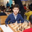 Академия шахмат Дармена Садвакасова: Фоторепортаж с квалификационных турниров на 4,3 и 2 разряды
