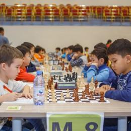 Состоится полуфинал чемпионата города Астаны по шахматам среди мальчиков
