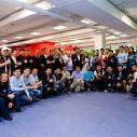 В Академии шахмат Дармена Садвакасова прошел VII чемпионат KPMG по шахматам в столице
