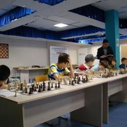 Объявляется запись на четвертую смену лагеря Chesscamp (21.08 - 01.09)