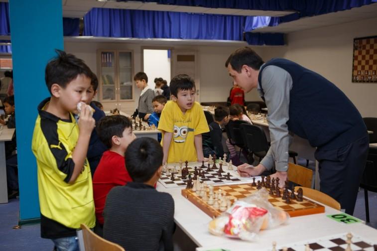 Итоги квалификационных турниров по шахматам с нормами 4, 3, 2 разрядов. ОБНОВЛЕНО!