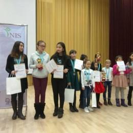 Подведены итоги чемпионата Астаны 2017 года по классическим шахматам среди юношей и девушек