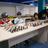 Первая смена Летнего лагеря Академии шахмат Дармена Садвакасова