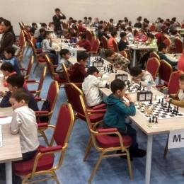В Академии шахмат Дармена Садвакасова состоятся квалификационные турниры по шахматам с нормами 4, 3, 2 разрядов