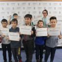 Вестник турниров в Академии шахмат: Итоги апрелевского турнира