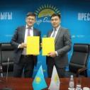 "Академия шахмат подписала меморандум о сотрудничестве с ""Жас Отан"""