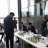 В Астане состоялся шахматный турнир в честь Дня национальной валюты — Тенге