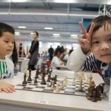 Вестник турниров в Академии шахмат: Итоги мартовского турнира