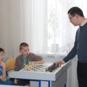 В Астане состоялось открытие шахматного кружка в детском доме