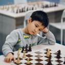 Шахматные разряды получены. Итоги турнира с 8-10 ноября