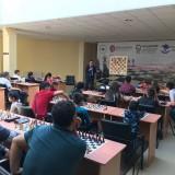Академия шахмат Дармена Садвакасова участвует в проведении шахматного фестиваля в Уральске