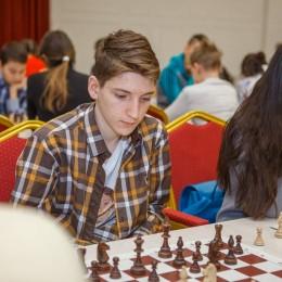 Фоторепортаж с чемпионата Астаны 2017 года по классическим шахматам среди юношей и девушек