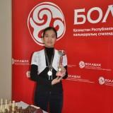 Состоится XII Республиканский шахматный турнир среди школьников на Кубок международного гроссмейстера Дармена Садвакасова
