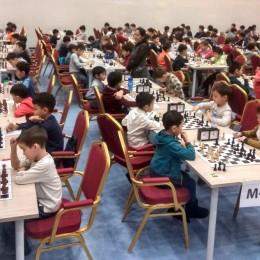 13-15 февраля в Академии шахмат Дармена Садвакасова состоится Квалификационный турнир