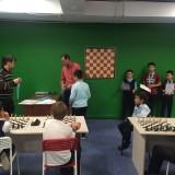 В Академии шахмат Дармена Садвакасова подведены общие итоги квалификационного турнира с нормами 4, 3, 2 и 1 разрядов