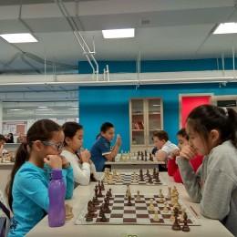 В Академии шахмат c 1 по 3 декабря состоится квалификационный турнир с нормами 4, 3, 2 и 1 разрядов