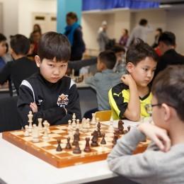 В Академии шахмат Дармена Садвакасова c 15 по 17 июля проводится квалификационный турнир с нормами 4, 3 и 2 разрядов